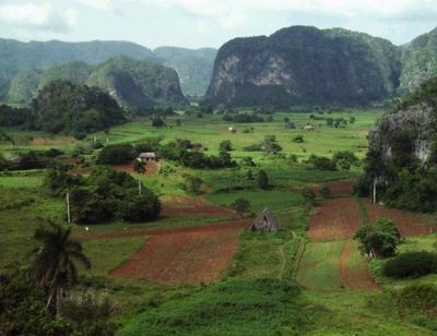 All About Vinales Valley - BED AND BREAKFAST IN VIÑALES + CUBA ...