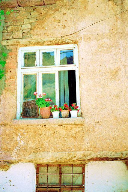 A kind of home- Konya, Turkey