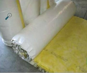 Metal Building Insulation For Sale | LTH Steel Structures                                                                                                                                                                                 More