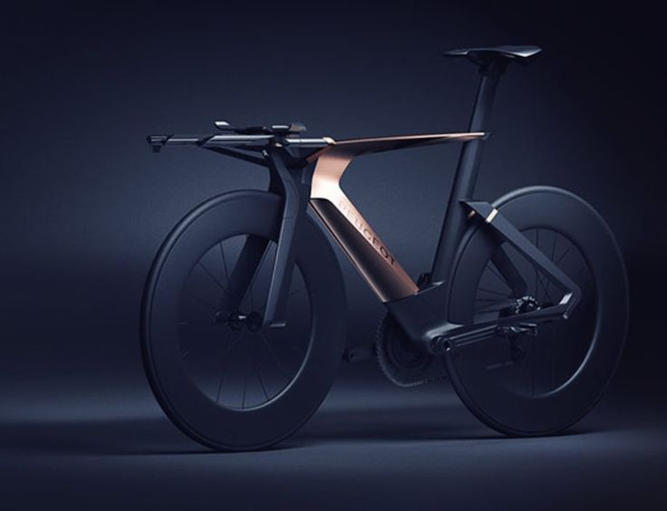 Peugeot Onyx concept bike, Cervelo P5X and others  The $26,000 Bike, and 5 Other Luxury Rides