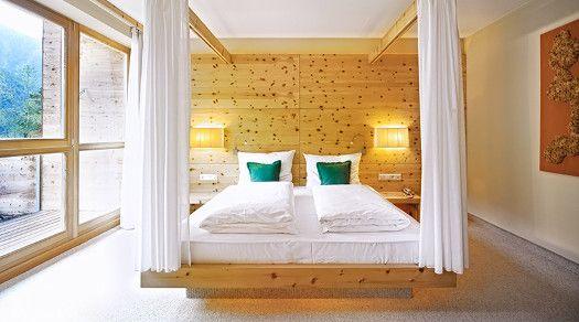 Mega Wellness Schnapper: 3 Tage im südtiroler Bio-Hotel ab 169€ p.P. mit Halbpension