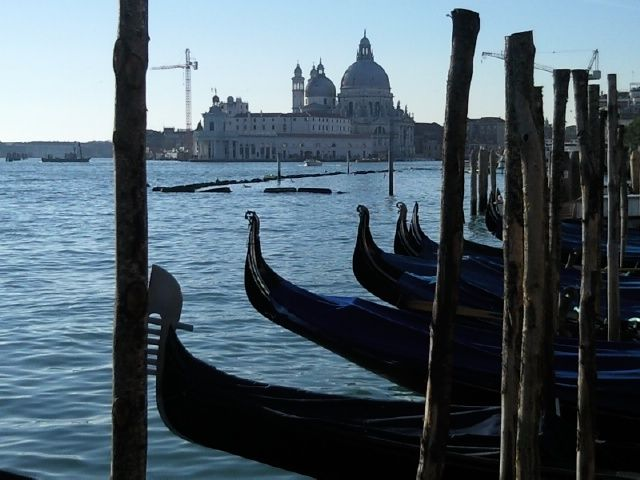 Venice....... experience the true bliss !!