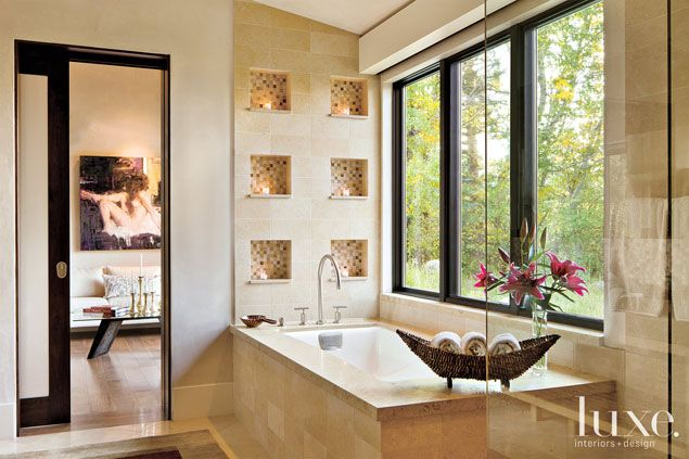 Green Party: A Sustainable Agenda and Luxurious Design Can Coexist | LUXE Source