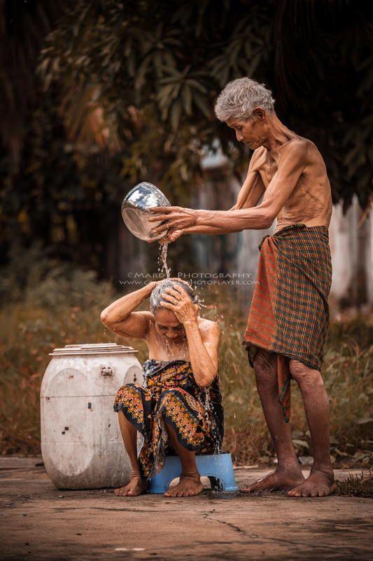 Immortality love! - Phnom Penh - Cambodia