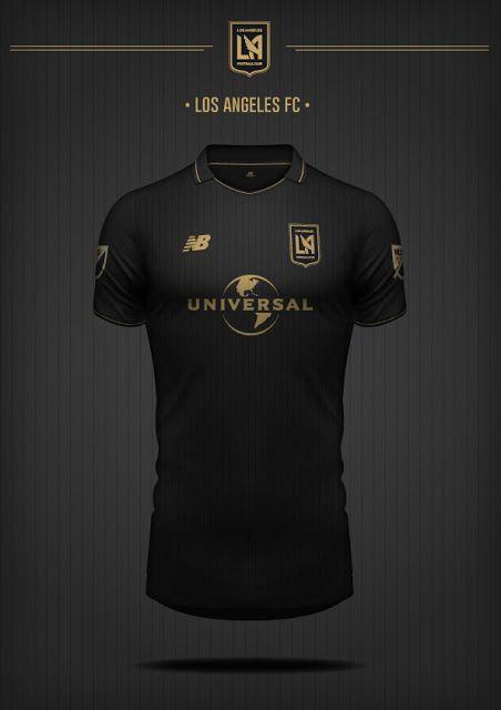 New Balance MLS Kits are Beautiful! - Copa90