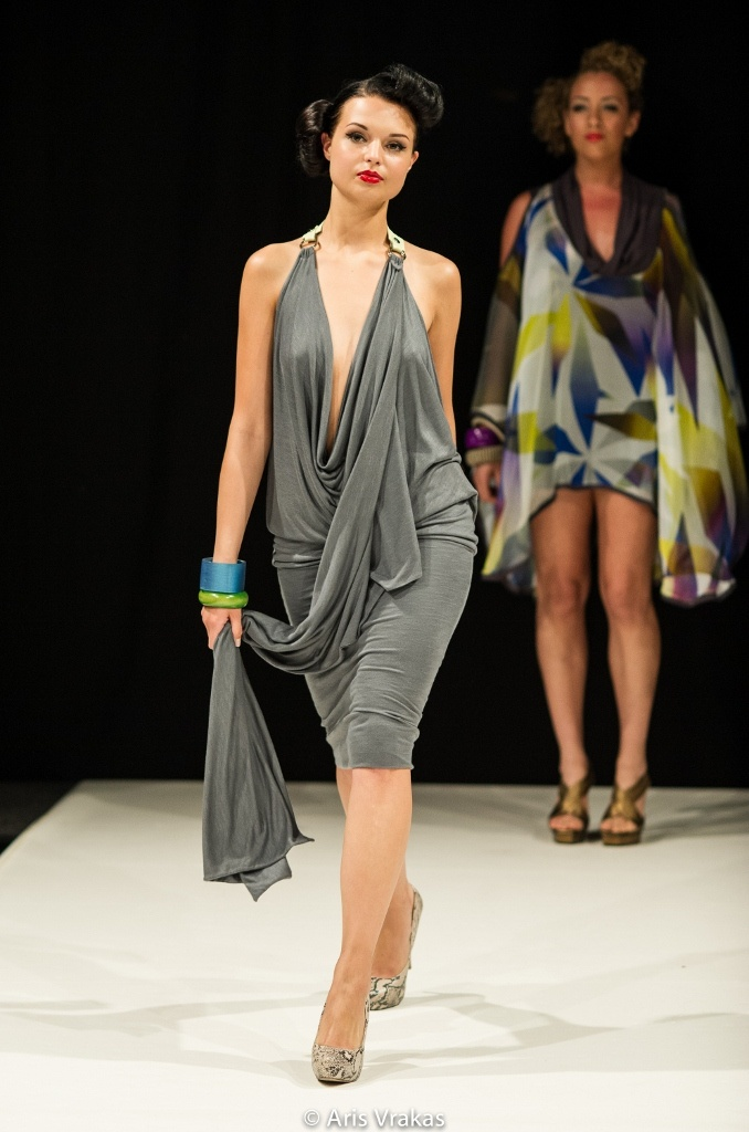 Brighton Fashion Week 2012 - The Ready to Wear Shows Day 1. The collections | The Stylist Den