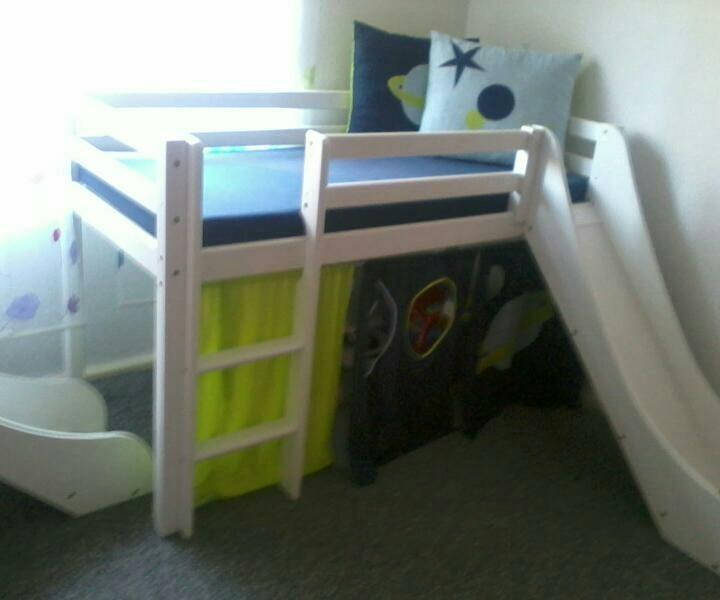 Kinderhochbett mit rutsche maße  94 besten ö Bilder auf Pinterest | Dachausbau, Dachgeschoss und ...