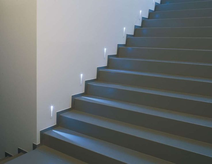 indoor stair lighting image projects to try pinterest