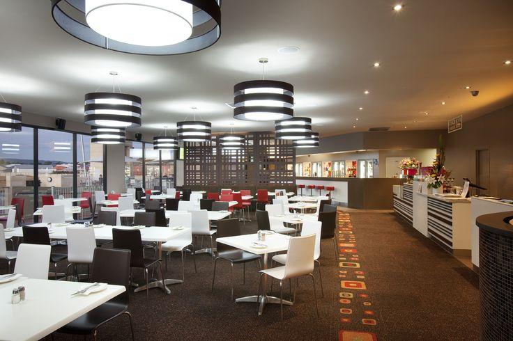 Hospitality Design Australia - High Wycombe Tavern Interior Design and Build