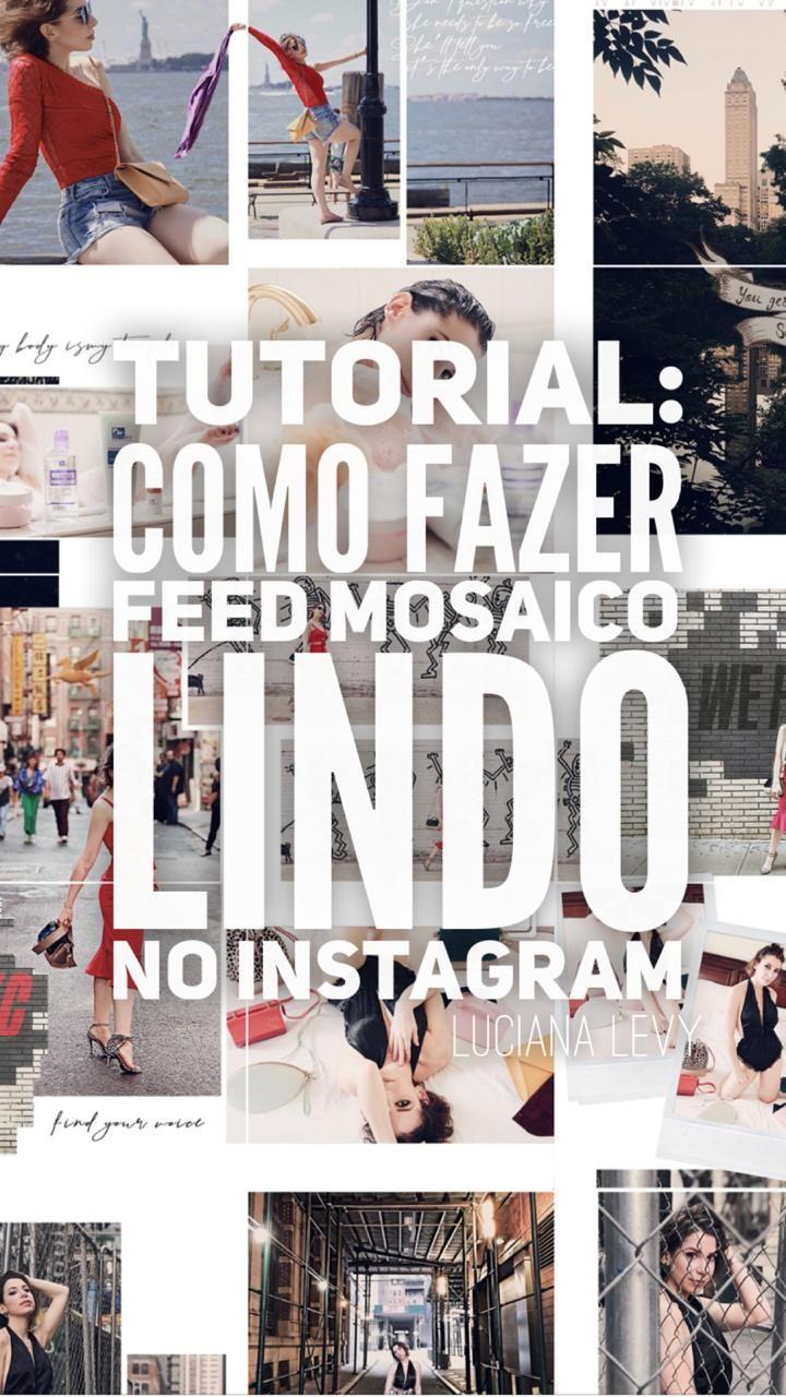 Pin Em Dicas De Instagram