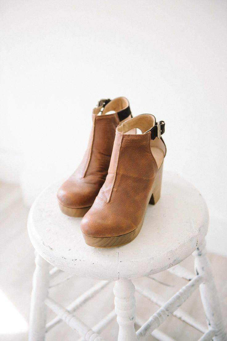 Free People: Amber Orchard Clogs