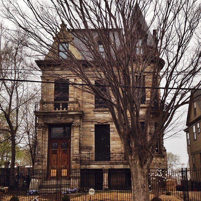 Beautiful Haunted Places Ideas On Pinterest Haunted Places - The 7 spookiest cities in america