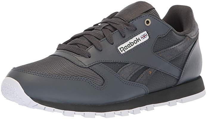 136cd79ad81 Reebok Baby Classic Leather Sneaker