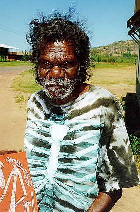 Aboriginal Fine Art