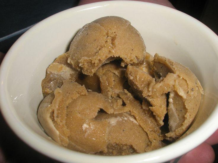 coffee ice cream -Rhode Island state ice cream!   #VisitRhodeIsland