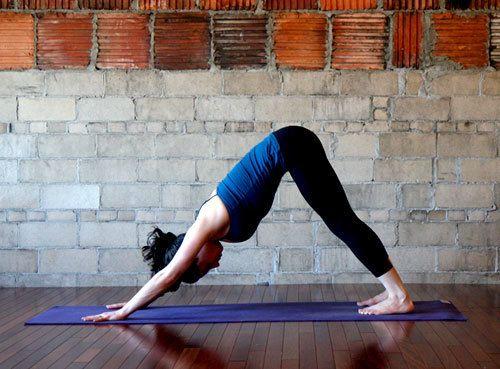 3 Essential Yoga Poses: Stretch, Release & Rejuvenate