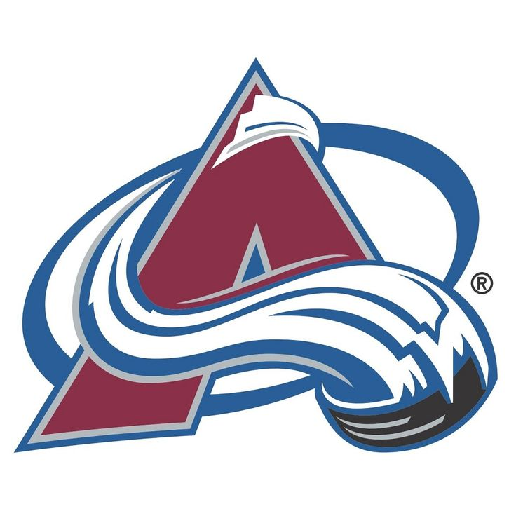 Colorado Avalanche Logo [NHL]