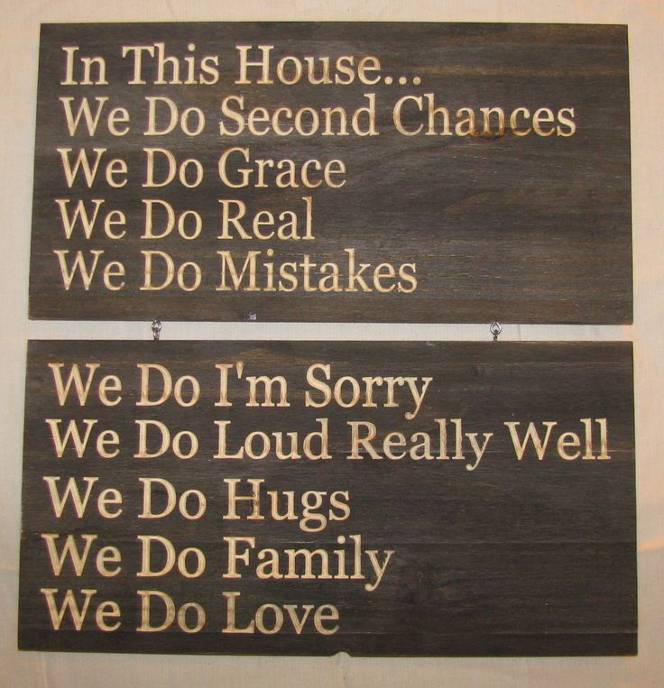 We do.   Love this!!Decor Ideas, Pinterest Pin, Living Room Design,  Plaque, House Rules, In This House, Families, Design Home, The Rules
