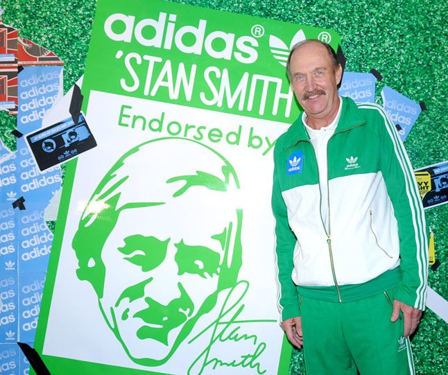 stan smith jugador