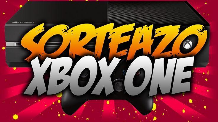 SORTEO DE UNA XBOX ONE EDICION HALO 5 CON GTA V Y UN MANDO - ABIERTO - I...