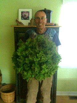 Best Raw Salad Dressing in World
