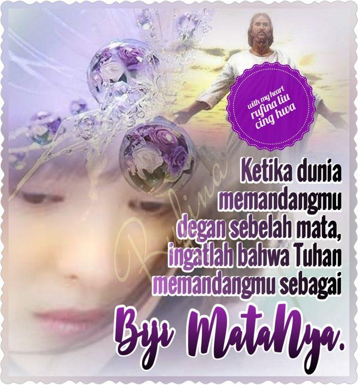 ✿*´¨)*With My Heart  ¸.•*¸.• ✿´¨).• ✿¨) (¸.•´*(¸.•´*(.✿ SELAMAT PAGI ....TYM ~  Yesaya 43:4 (TB)  Oleh karena engkau berharga di mata-Ku dan mulia, dan Aku ini mengasihi engkau, maka Aku memberikan manusia sebagai gantimu, dan bangsa-bangsa sebagai ganti nyawamu.