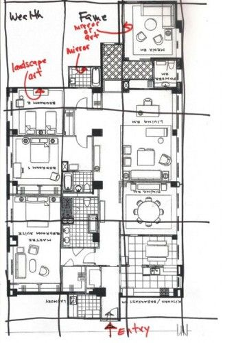 17 Best Images About Feng Shui On Pinterest Feng Shui Tips Bed Placement A