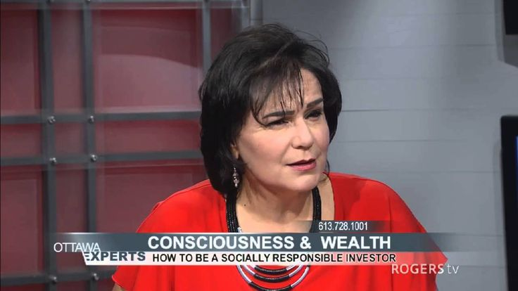 Ottawa Experts - Consciousness and Wealth part 3