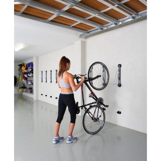 steadyrack classic rack vertical bike storage rack. Black Bedroom Furniture Sets. Home Design Ideas