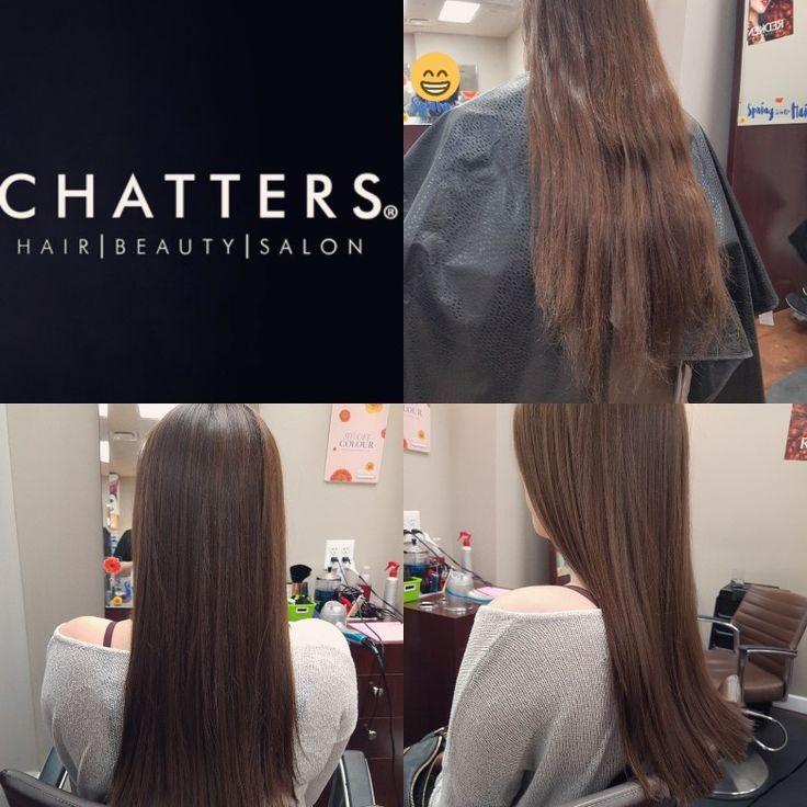 Chatters Hair Salon Mic Mac Mall, 21 Micmac Boulevard #147, Dartmouth, NS B3A 4K6 (902) 469-4009 __________________________________  #beautiful #dartmouth #halifax #novascotia #chatterssalon #hair #micmacmall #chatters #haircut #layers