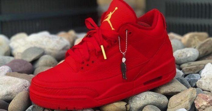 e92a59520cb Top 10 Air Jordan Custom Sneakers - WassupKicks