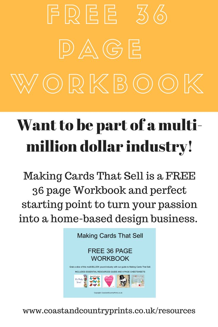 26 best card making magazines images on pinterest cardmaking making cards that sell is a free 36 page workbook and perfect starting point if you colourmoves
