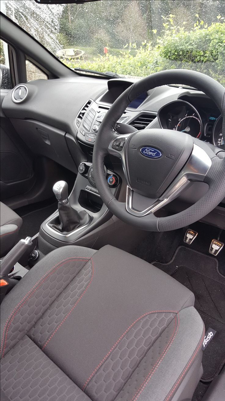 The ford fiesta leasing deal one of the many cars and vans available to