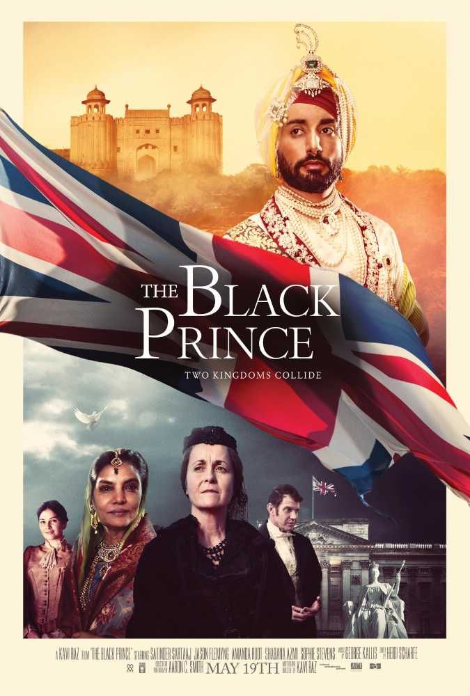 Watch The Black Prince 2017 Full Movie Online Free Streaming