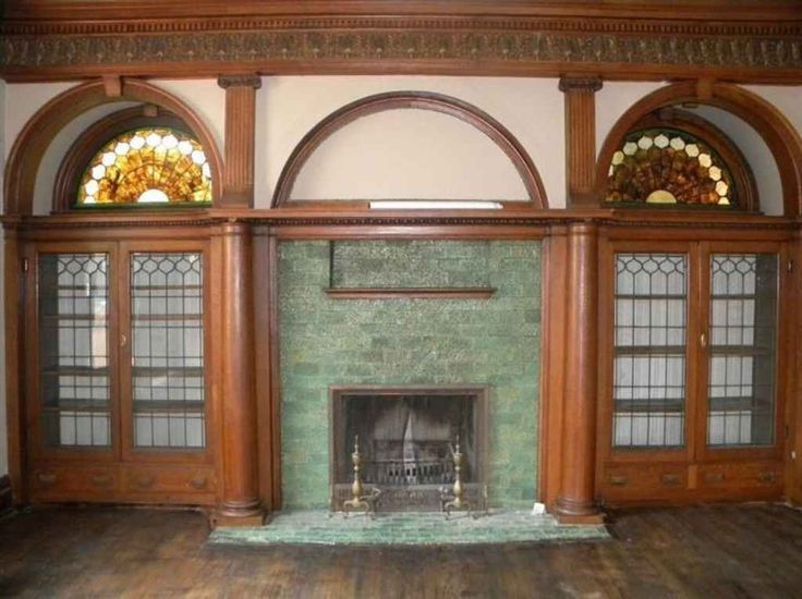 108 Best Images About Mantels Inserts Tiles In Old