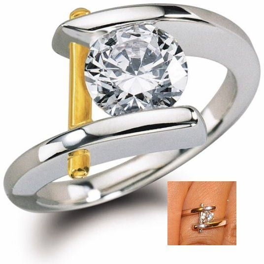 custom wedding rings   Posts related to Unique Wedding Rings for a Unique Women