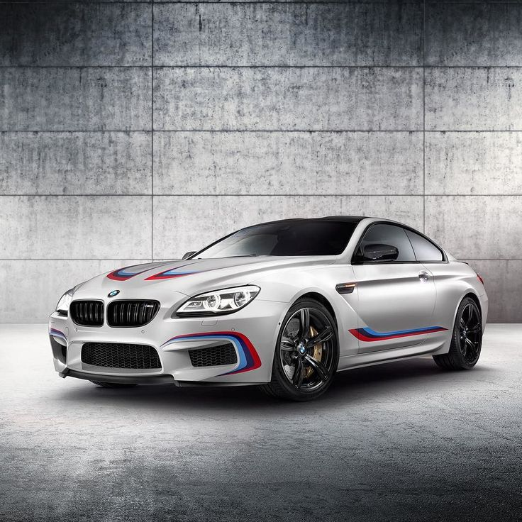#motorsquare #dream4you #oftheday : #BMW #M6 Coupé Competition what do you think about it?