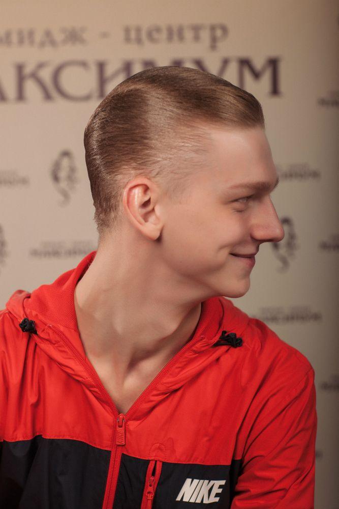 селе устюг фото мужских причесок для бальных танцев тупые