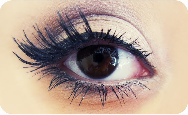 how to get long eyelashes naturally fast