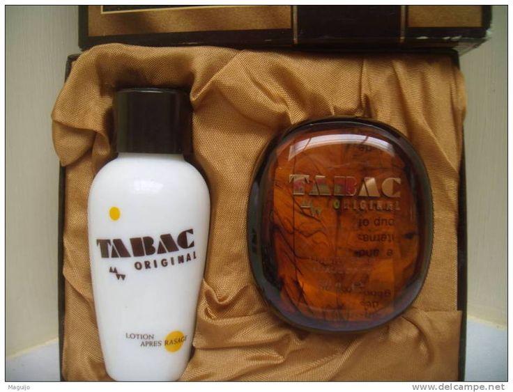 Tabac.. standaard voor mn vader met Vaderdag..