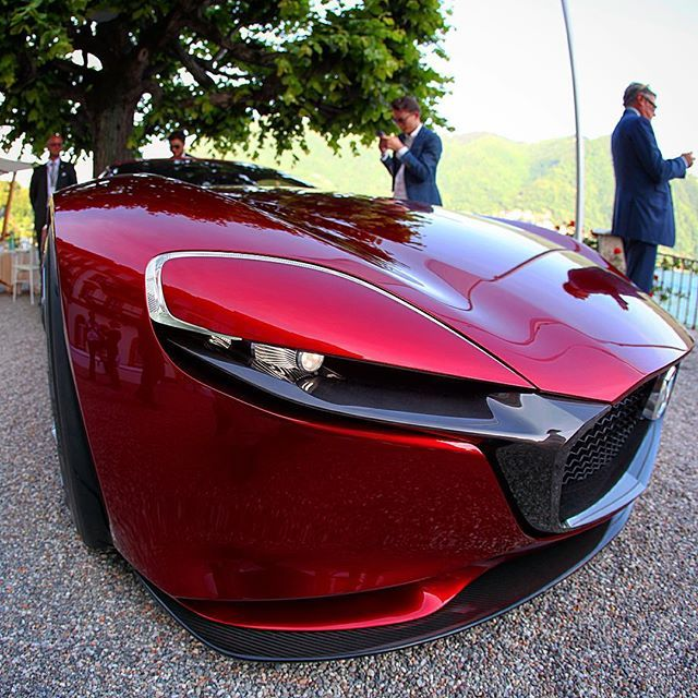 #Mazda#concorsodeleganza#villadeste#comolake