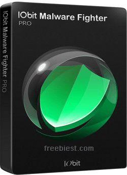 IObit Malware Fighter 3.3.0.8 Pro Serial Key + Crack