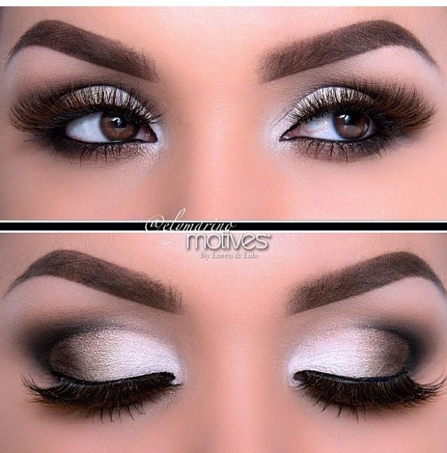 I do not wear makeup, except for special occasions......but I have to say this is great work!