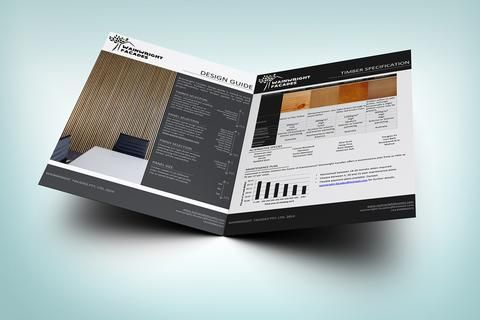 A6 Bifold (4pp) Brochures