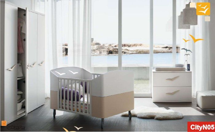 13 migliori immagini design in cameretta su pinterest for Arredamento neonato