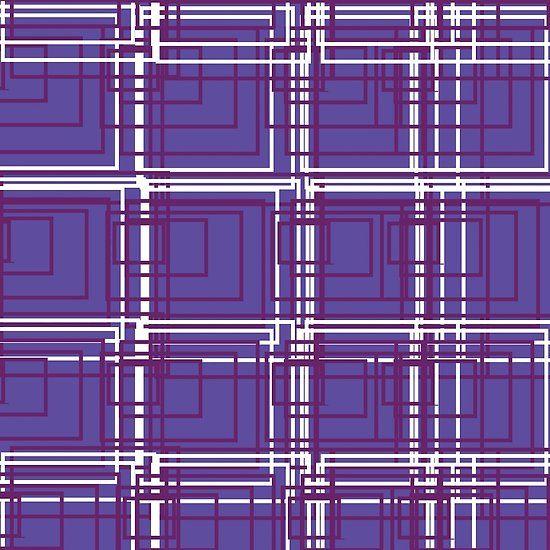 Geometric Series-Purple #geometric shapes #shapes#lines#patterns #geometric pattern#purple pattern #purple design #art
