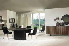 SALAS DE JANTAR www.requinteinteriores.net A sua sala de jantar pode ser a próxima capa de uma revista de design de interiores de luxo. Deixe-se deslumbrar na nossa galeria de salas de jantar de luxo.