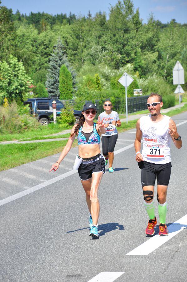 ventura-fashion: XVI Półmaraton Wtórpol