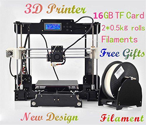 DMYCO Self-assembly Digital 3D Printer Kit 210*210*240mm ... https://www.amazon.com/dp/B01GY573AO/ref=cm_sw_r_pi_dp_m2MxxbD6XVA2K