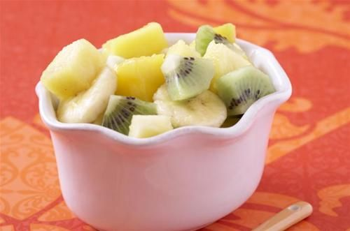 25 best ideas about salade de fruits exotiques on pinterest salades de fruits saines salade - Salade de fruits maison ...